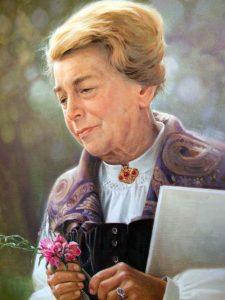 Maria Treben - Foto via alchetron.com